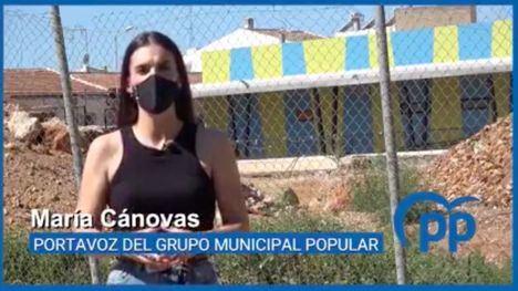VÍD. PP afirma que el contrato de basura empeorará el servicio