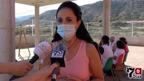 VÍDEO Apertura inminente del centro de mayores de La Cubana