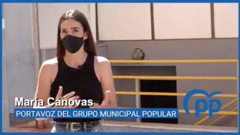 VÍD. PP denuncia que 'La Guarida' no tiene plan de evacuación