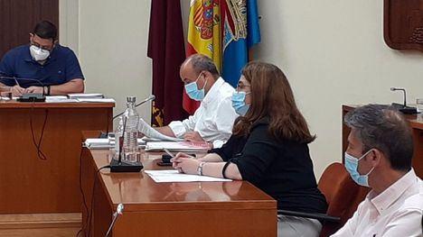 PSOE afirma que el contrato de basura: