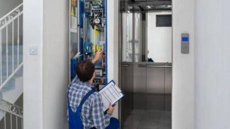 Nuevo curso de la Fund. Laboral de instalación de ascensores