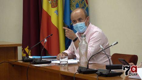 VÍDEO La pandemia, clara protagonista de la legislatura