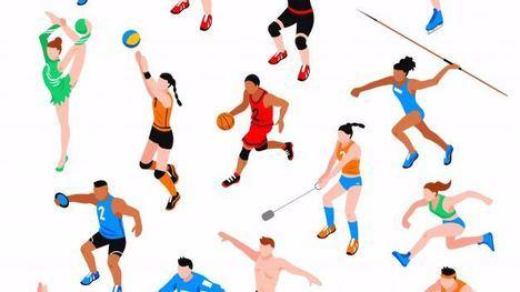 VÍD. Nueva línea de ayudas para los deportistas de élite