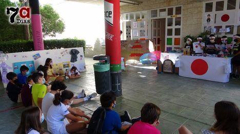 VÍD. Los alumnos del Ricardo Codorníu se van de viaje