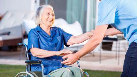 Nueva línea de ayudas técnicas del IMAS para mayores