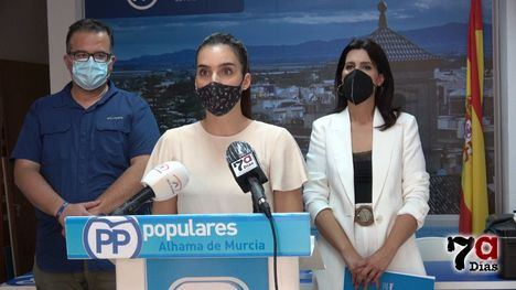 VÍD. PP exige a Guevara que explique por qué anuló la multa a Conesa