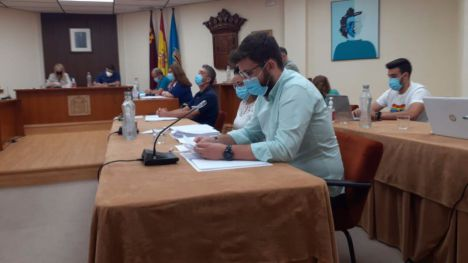 IU vuelve a reclamar a Caja el informe aclaratorio del ICIO