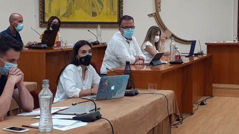 Los indultos a los condenados del 'procés' llegan al pleno