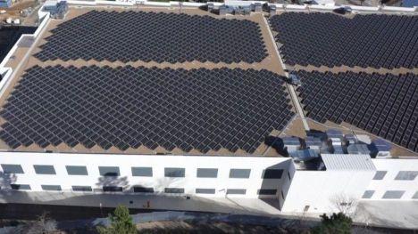 Grupo Fuertes fomenta el uso de la energía limpia con 10 nuevos proyectos