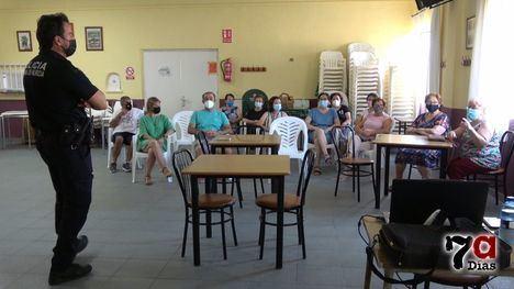 VÍDEO Vecinos de La Costera expresan sus inquietudes ante delitos