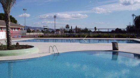 Reaniman a un joven de 16 años en la piscina de Alhama