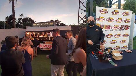 ElPozo patrocina los premios de la restauración Hot Concepts 2021