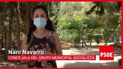 VÍD. Navarro niega que PSOE 'discrimine' a Cánovas por ser madre