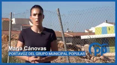 VÍD. PP reprocha al PSOE su ánimo de generar enfrentamiento