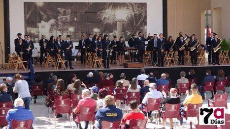 La Banda Titular da la bienvenida al verano con un concierto