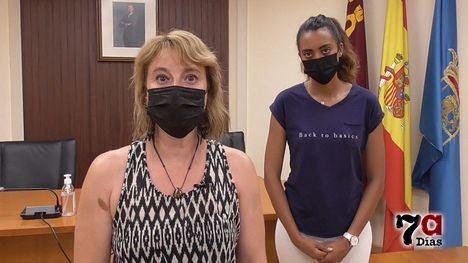 VÍD. Alhama denuncia el cierre de los consultorios 'pedáneos'