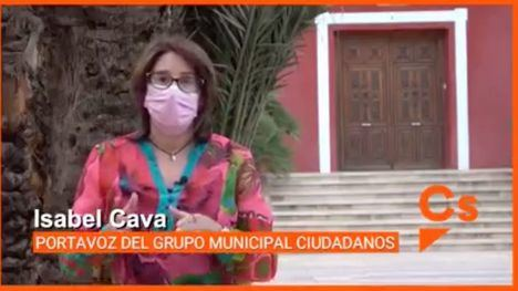 VÍD. El 'gran engaño' y el gran pulmón de cemento, balance de Cs sobre el PSOE