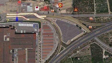 VÍD/FOT Comienzan las obras de urbanización frente a ElPozo