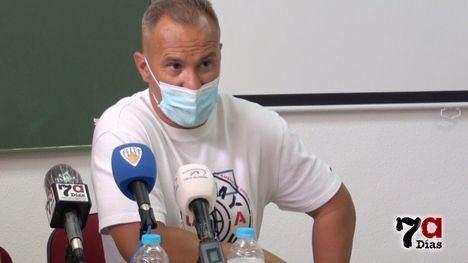 VÍD. El Alhama CF ElPozo vuelve a los entrenos el 2 de agosto