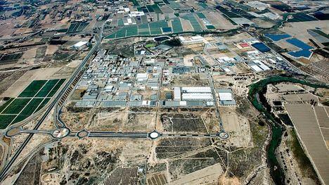 El Parque Industrial de Alhama amplía su superficie en 130.000m2