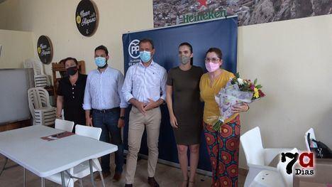 VÍD. PP presenta el Plan ReActiva a hosteleros de Alhama y Librilla