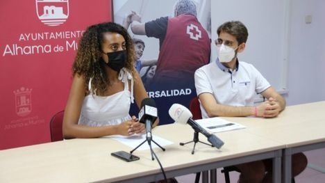 VÍD. Ayuntamiento y Cruz Roja renuevan su acuerdo de colaboración