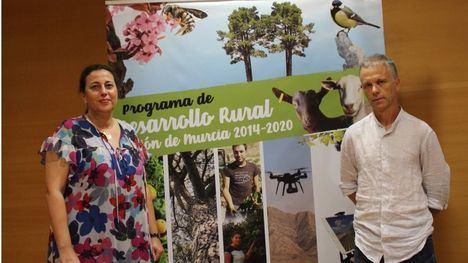 'Agroeconatura 2020' incitiva el consumo de alimentos de S. Espuña