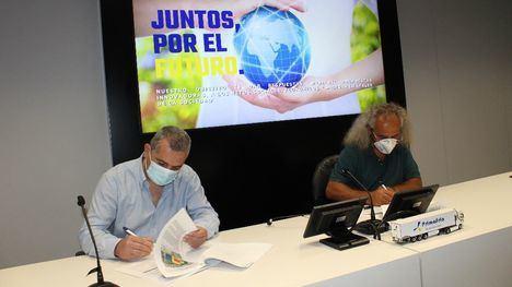 Fund. Primafrio y ANSE trabajarán por la conservación de La Manga y el Mar Menor
