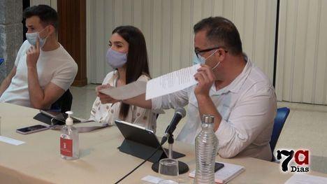 VÍD. Nuevo rifirrafe entre PP y PSOE por las nuevas tecnologías