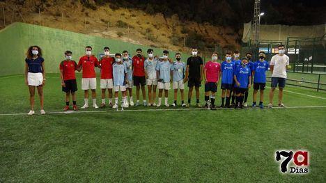 V/F Moro King gana el Torneo de Verano de Fútbol 5