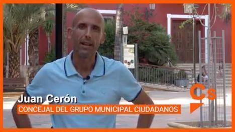 VÍD. Ciudadanos ve un Gobierno del PSOE en Alhama