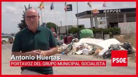 VÍD. PSOE de Librilla considera