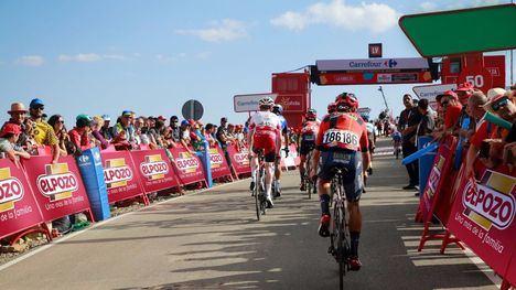 VÍD. ElPozo será patrocinador principal de La Vuelta
