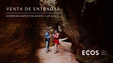 A la venta las entradas del ECOS Festival de Sierra Espuña 2021