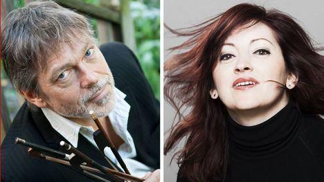 Descubre Librilla con la música de S. Márquez & Manfredo Kraemer