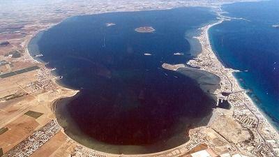 El Mar Menor agoniza en su propia pestilencia