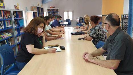 Alhama recibe una subvención para conciliar vida laboral