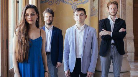 Anacronía, Cantoría y Mavra, tres ensembles nacidos en Ecos Festival