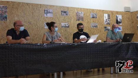 VÍD. El PSOE pide que se supervise la obra del nuevo colegio de Librilla