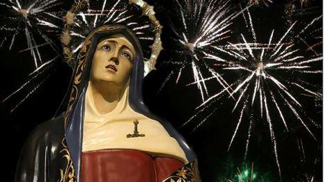 El Barrio de los Dolores ya tiene cartel de sus Fiestas 2021