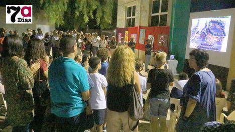 40 Años Club Atletismo Toni López, pionera del atletismo en Alhama