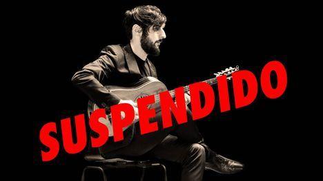 Suspendido el concierto de Pablo Zapico y Serendipia Ensemble