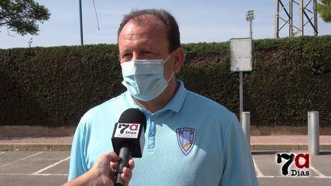 VÍDEO La EF Alhama empieza la liga este sábado