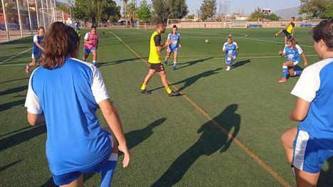 VÍDEO El Alhama CF estrena la Reto en casa este domingo
