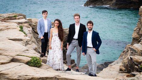 Olalla Alemán, Brezza y Cantoría ponen el broche de oro al V ECOS Festival