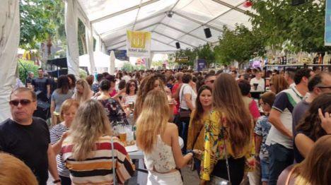 Alhama tendrá su Feria de Día en el antiguo Parque de Tráfico
