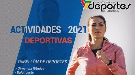 Librilla presenta el programa de actividades deportivas