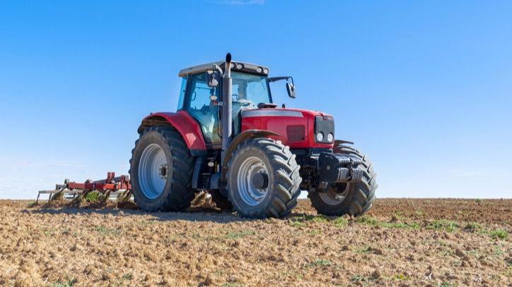 Abiertas las ayudas a la inversión en explotaciones agrarias
