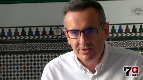 VÍDEO Diego Conesa: 'Ni me retiro ni me echan ni me voy'