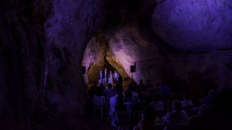 El ECOS Festival de Sierra Espuña se consolida en la Región